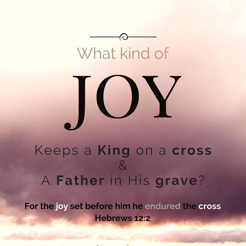 Redefine Your Joy