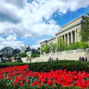 Museum, Art, Kansas City, Nelson Atkins Museum